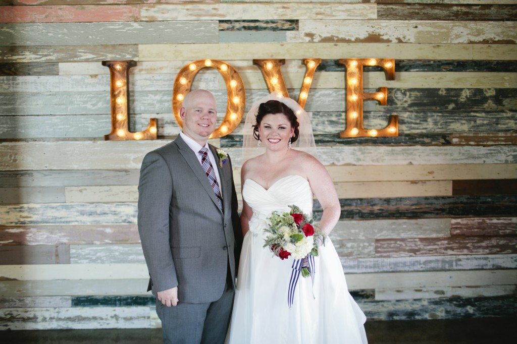 Amy + Kenny | Dallas Wedding Planner & Designer – Jen Rios Weddings
